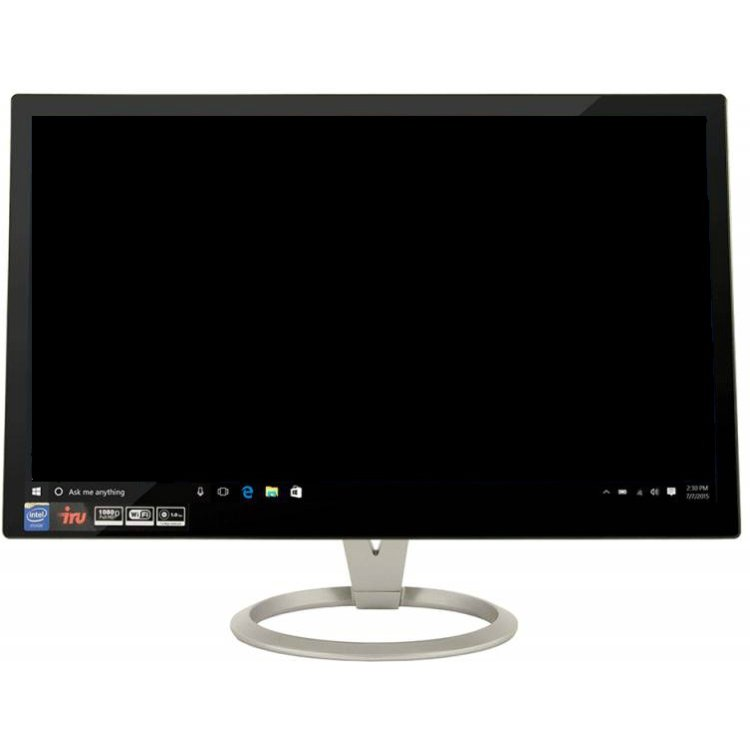 IRU Office L2102 нет, 4Гб, 500Гб, без ОС, Intel Pentium