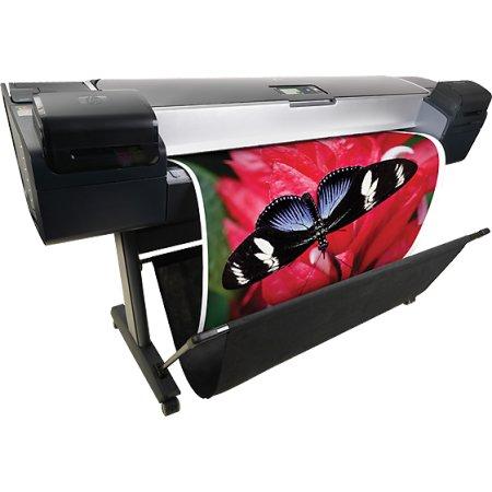 HP Designjet Z5200ps Фотографии, Термический струйный, A0