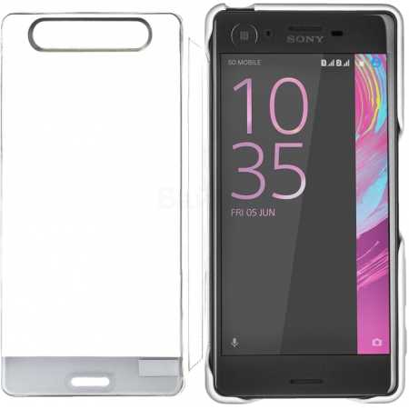 Sony TOUCH COVER для Xperia X
