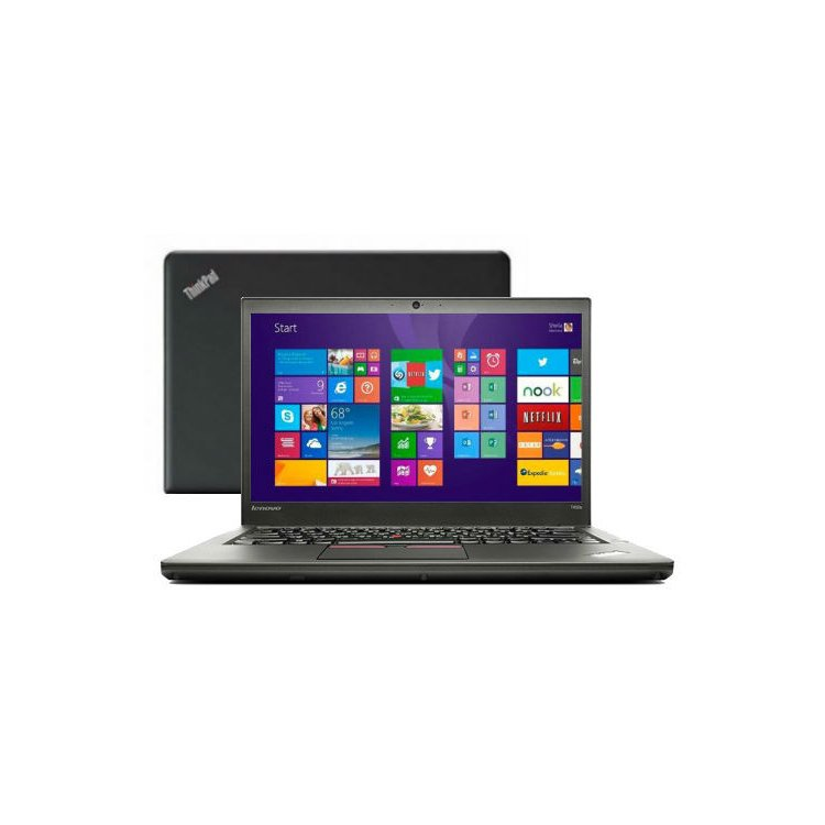 "Lenovo ThinkPad T450s 20BX0014RT 14"", Intel Core i5, 2200МГц, 4Гб RAM, DVD нет, 512Гб, Черный, Wi-Fi, Windows 7, Windows 8.1, Bluetooth"