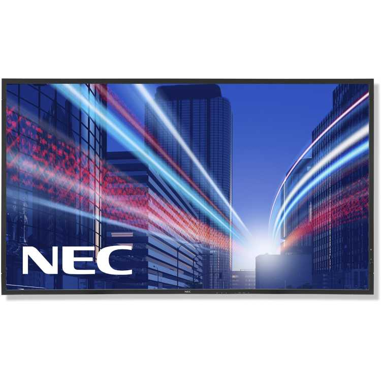 "NEC MultiSync V423 42"", DVI, HDMI, Full HD"