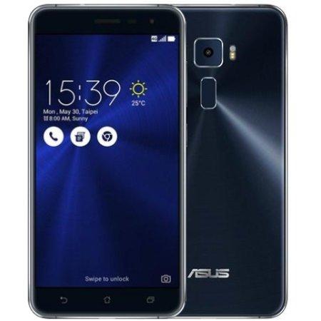 Asus Zenfone 3 ZE552KL Черный