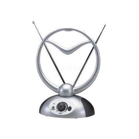 Антенна телевизионная Сигнал SAI 219 DVB-T и ДМВ+МВ активная