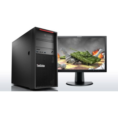 Lenovo ThinkStation P310 3400МГц, Intel Core i7, 256Гб, Intel HD Graphics
