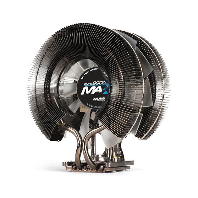 Zalman 9900 MAX 1700об./мин CNPS9900MAXBLUE