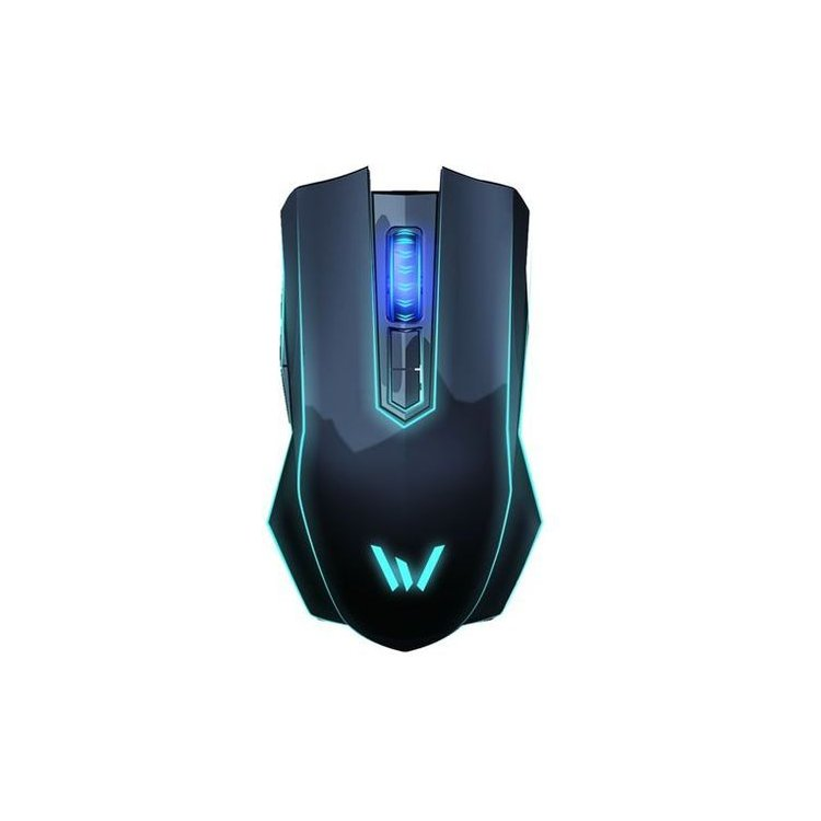 Qcyber Wolot GM100, USB