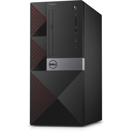 Dell Vostro 3650-0311 3700МГц, Intel Core i3, 500Гб, Win 10 Pro, Nvidia GF 705