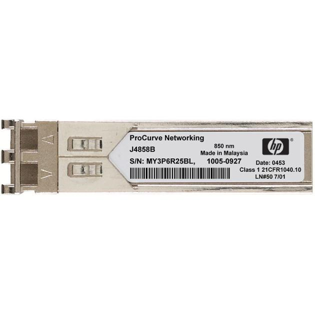 Трансивер сетевой D-Link 10GBASE-ER 10Gigabit Ethernet XFP Optical Transceiver 40km DEM-423XT/A3A