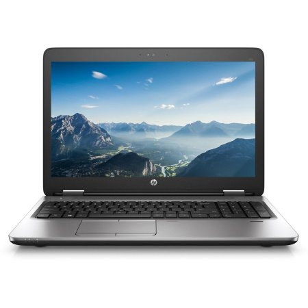 "HP ProBook 655 G2 15.6"",A10, 1800МГц, 8Гб RAM, DVD-RW, 128Гб, Черный, Windows 7, Windows 10, Wi-Fi, Bluetooth"