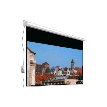 Экран c электроприводом Classic Lyra (16:9) 171x171 (E 165X93/9 MW-L8/W)