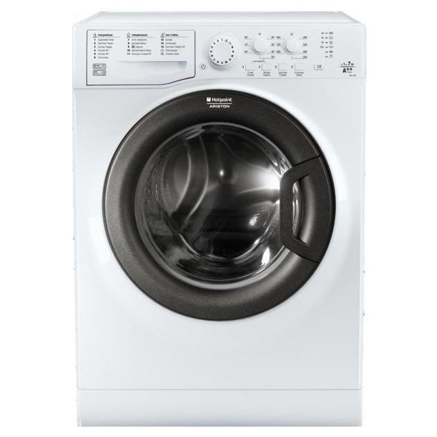 Hotpoint-Ariston VML 7082 B Белый, 7кг