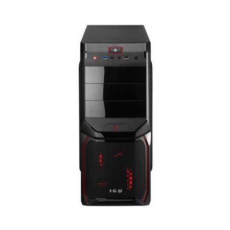 IRU Home 311 MT Intel Pentium, 3300МГц