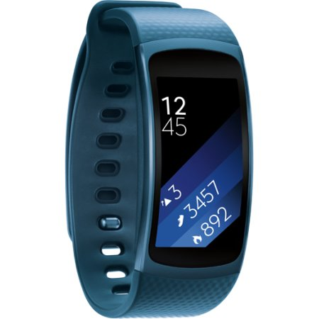 Samsung Galaxy Gear Fit 2 SM-R360 Синий