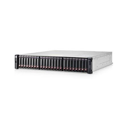 HP MSA 2040 600Гб, Стальной