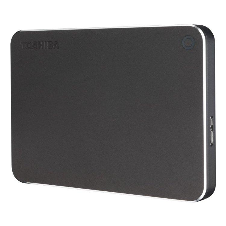 Toshiba Canvio Premium HDTW120EB3CA, 2Tb