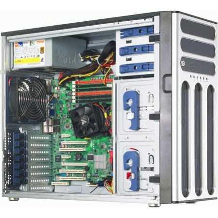 ASUS TS300-E6/PS4 LGA1156 (H), MIO-Compact, 1U