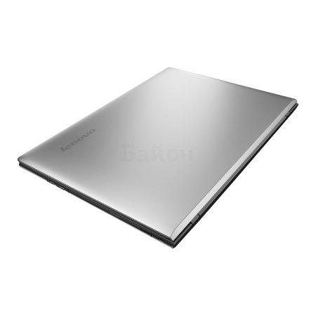 "Lenovo IdeaPad 300-15IBR 80M300MARK 15.6"", Intel Pentium, 1600МГц, 4Гб RAM, DVD нет, 500Гб, Серебристый, Wi-Fi, Windows 10, Bluetooth"