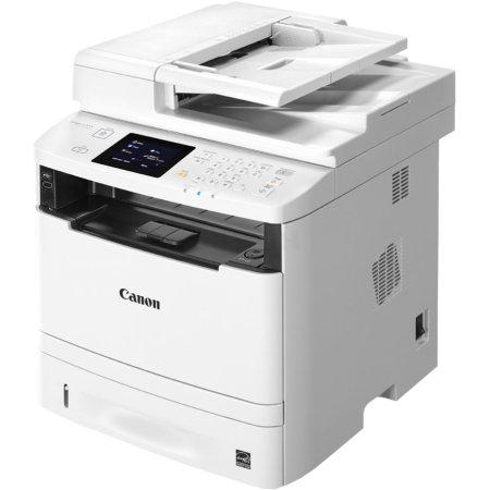 Canon i-Sensys MF411dw Лазерный \ светодиодный, Серый, Черно-белая, А4 Лазерный \ светодиодный, Серый, Черно-белая, А4