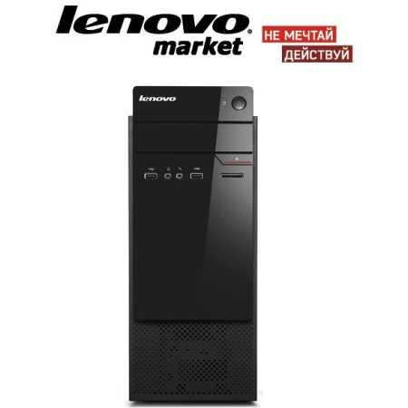 Lenovo S510 Intel Core i5, 3200МГц, 8Гб RAM, 1000Гб, Win 10 Pro