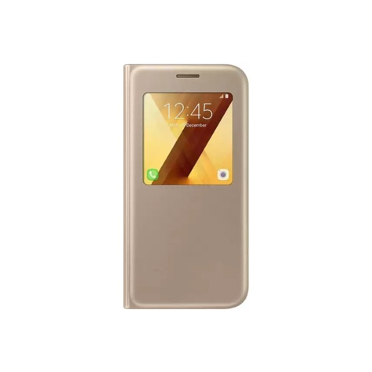 Samsung S View Standing Cover для Galaxy A5 2017