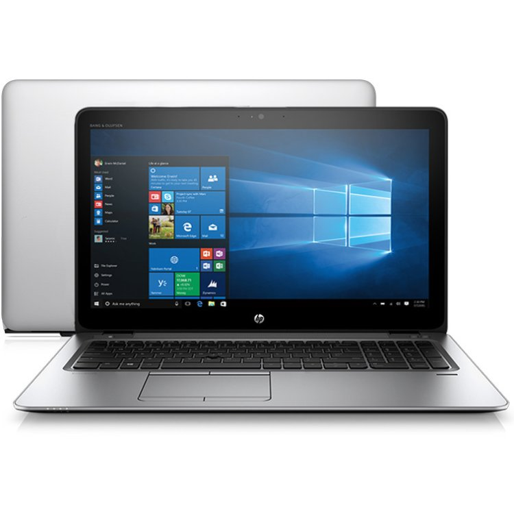 "HP EliteBook 820 G4 12.5"", Intel Core i5, 2500МГц, 8Гб RAM, 256Гб, Windows 10"