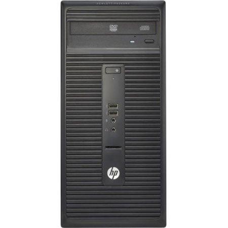 HP 280 G1 MT 2Гб RAM, 500Гб, Win 10