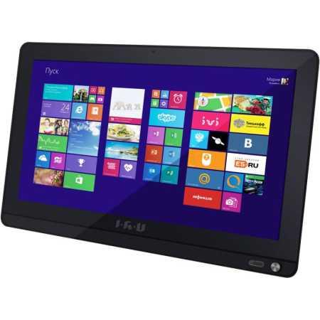 IRU Home L1903 1 Тб HDD, 4Гб, Windows