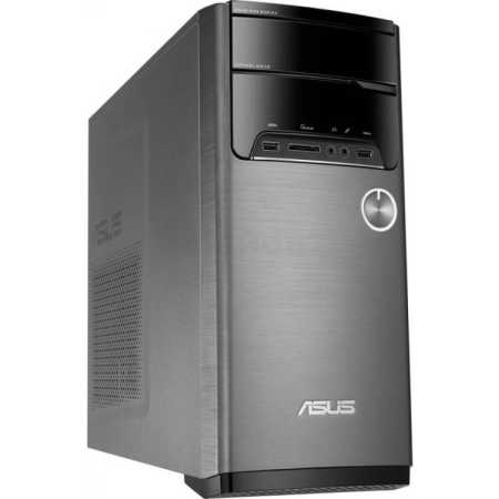 Asus M32AD-RU007S 3200МГц, 8Гб, Intel Core i7, 2000Гб