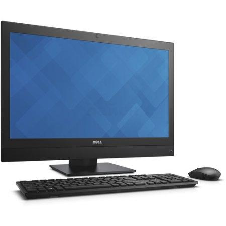 Dell Optiplex 7440-0163 Черный, 8Гб, 256Гб, Windows 7 Pro+W10Pro, Intel Core i5
