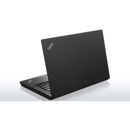 "Lenovo ThinkPad T460 20F9003RRT 14"", Intel Core i5, 2300МГц, 8Гб RAM, 160Гб, Черный, Wi-Fi, Windows 10, Bluetooth"