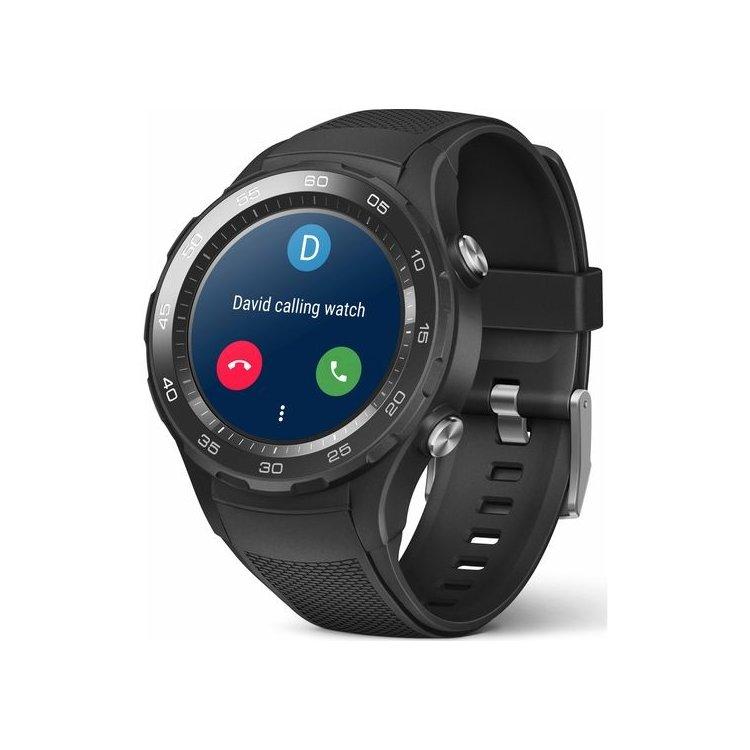 Купить Huawei Watch 2 в интернет магазине бытовой техники и электроники