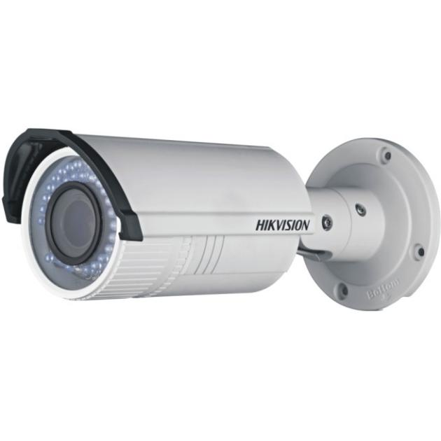 Hikvision DS-2CD2622FWD-IS 2,8-12мм цветная