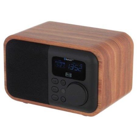MAX МR-332 Наличие FM, Коричневый, Поддержка MP3, Наличие УКВ