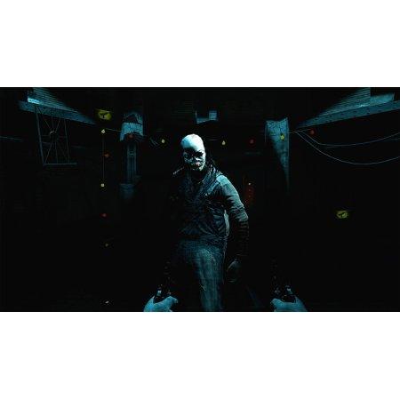 Until Dawn: Rush Of Blood Русский язык, Sony PlayStation 4, боевик