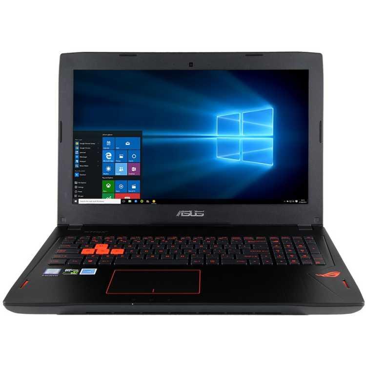 Купить Asus ROG GL502VS в интернет магазине бытовой техники и электроники