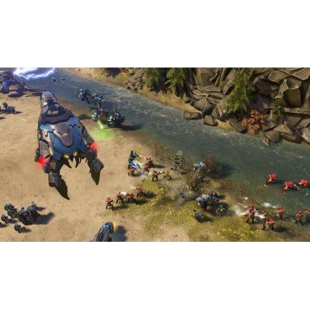 Halo Wars 2 Xbox One, Windows, Английский