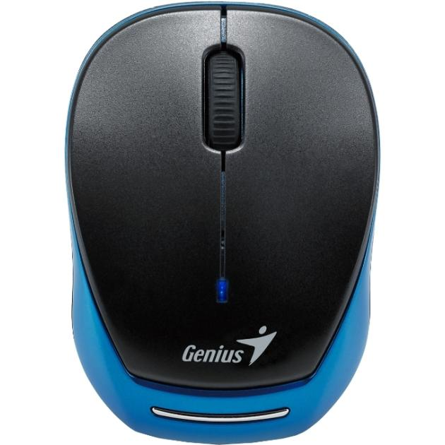 Genius Micro Traveler 9000R Синий 31030132101