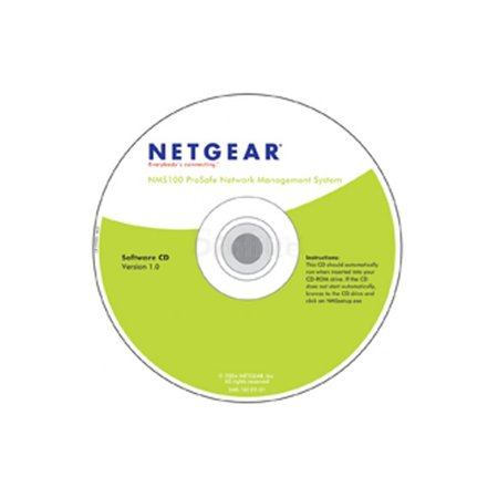NETGEAR Software licence upgrade to L3 functions for XSM7224S