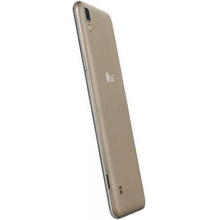 LG X Style K200ds 32Гб, Золотой