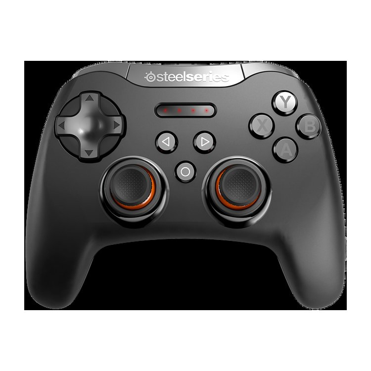 SteelSeries Stratus XL Gaming Controller для Windows и Android Беспроводной, Геймпад