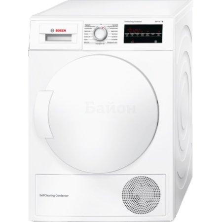 Bosch WTW 83460 Белый, 9кг Белый, 9кг