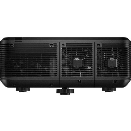 Benq PX9710 стационарный, Черный