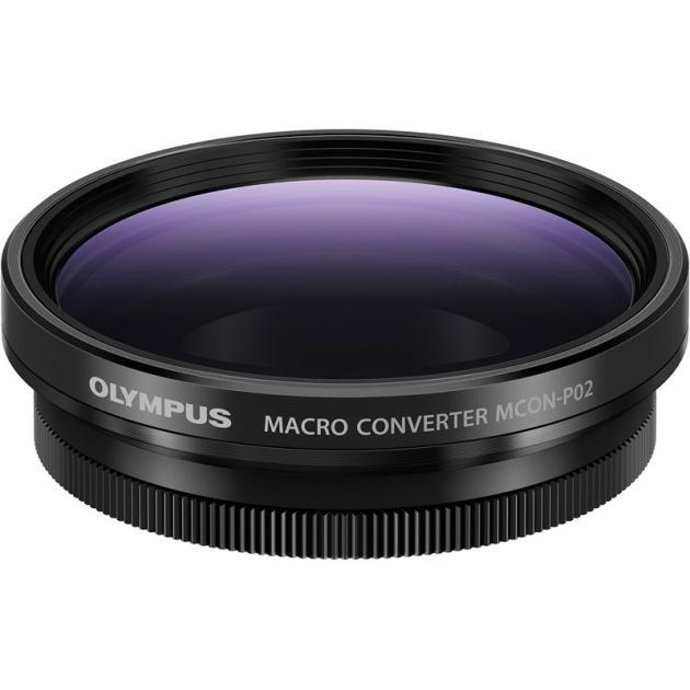 Конвертер Макро MCON-P02