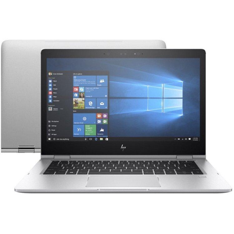 """HP Spectre Pro x360 G2 13.3"""", Intel Core i5, 2500МГц, 8Гб RAM, 256Гб, Windows 10 Pro"""