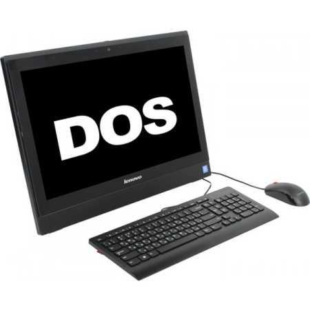 Lenovo S400z 1 Тб HDD, Черный, 4Гб, 500Гб, DOS, Intel Pentium