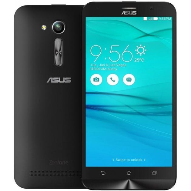 Asus Zenfone Go ZB450KL Черный