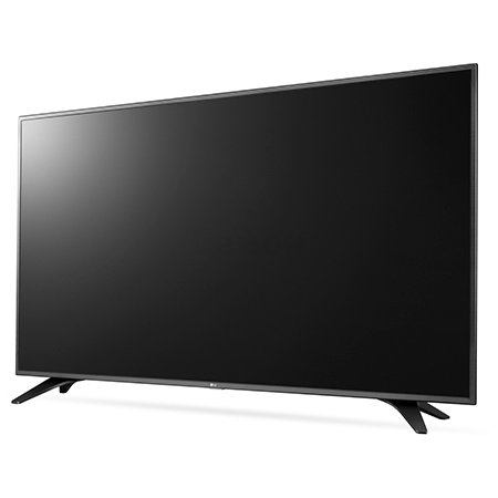 "LG UH651V 49"", Черный, 3840x2160, Wi-Fi, Вход HDMI"