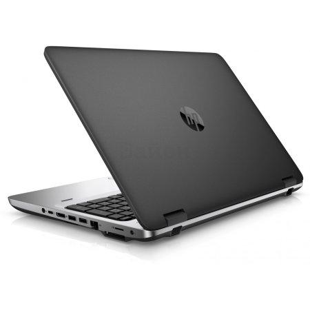 "HP ProBook 650 G2 T4J18EA 15.6"", Intel Core i5, 2300МГц, 4Гб RAM, DVDRW, 500Гб, Черный, Windows 7 Pro, Windows 10 Pro, Wi-Fi, Bluetooth"