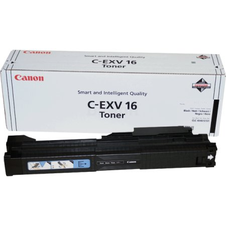 Canon C-EXV16 Черный