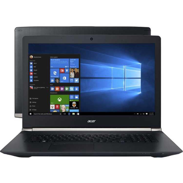 Acer Aspire Nitro VN7-793G-74NP